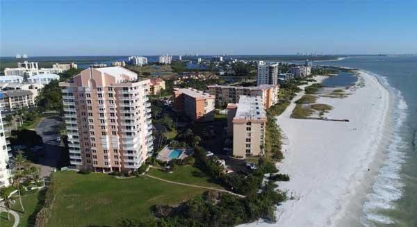 Bermuda Dunes, vacation rental in Fort Myers Beach