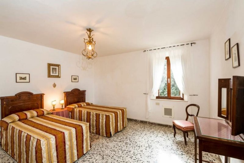 Borgo Villa Certano - Roseto 1, vacation rental in San Rocco a Pilli