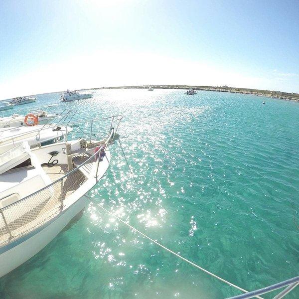 the sea of Tonnarella