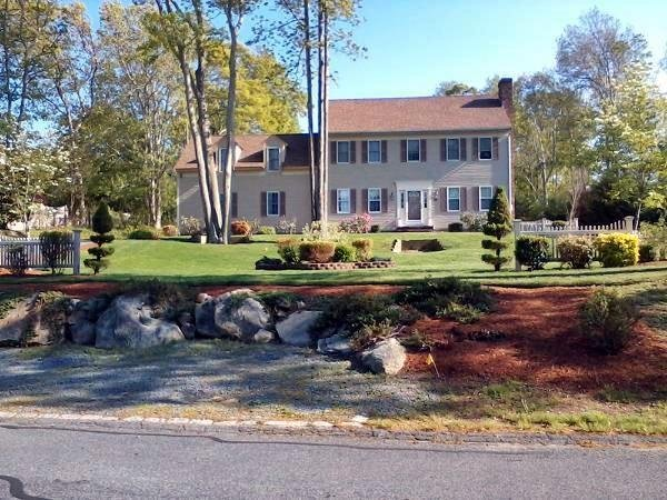'The Bayside Colonial' with guest area, Ferienwohnung in East Dennis