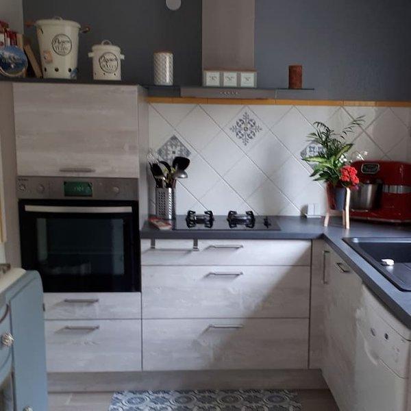 Appartement tout confort  à 10mn des plages., alquiler de vacaciones en Cabestany