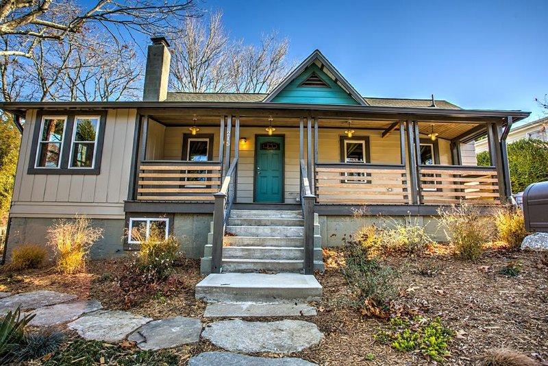 Summit Cottage