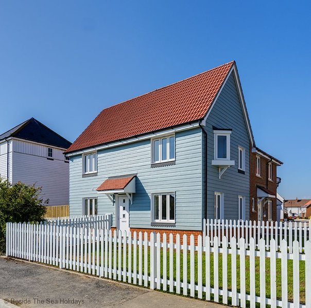 Holiday Home In Camber