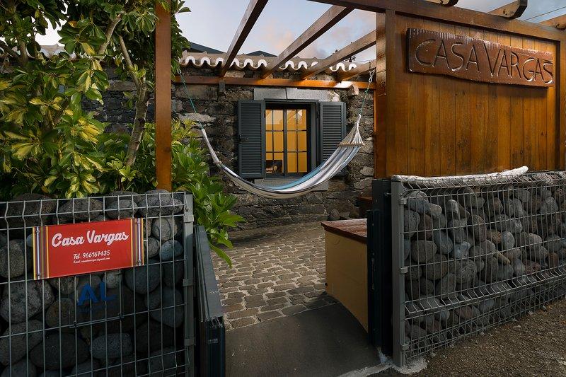 House of Vargas, casa vacanza a Prazeres
