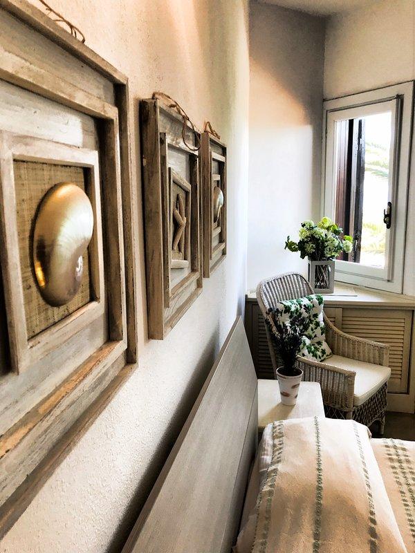 Interior del estudio