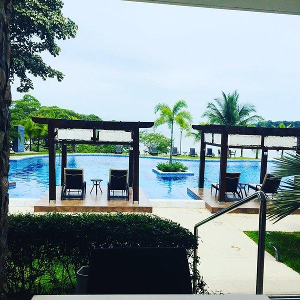 Panama Canal Sunrise Fantasy(8I), holiday rental in Panama Province