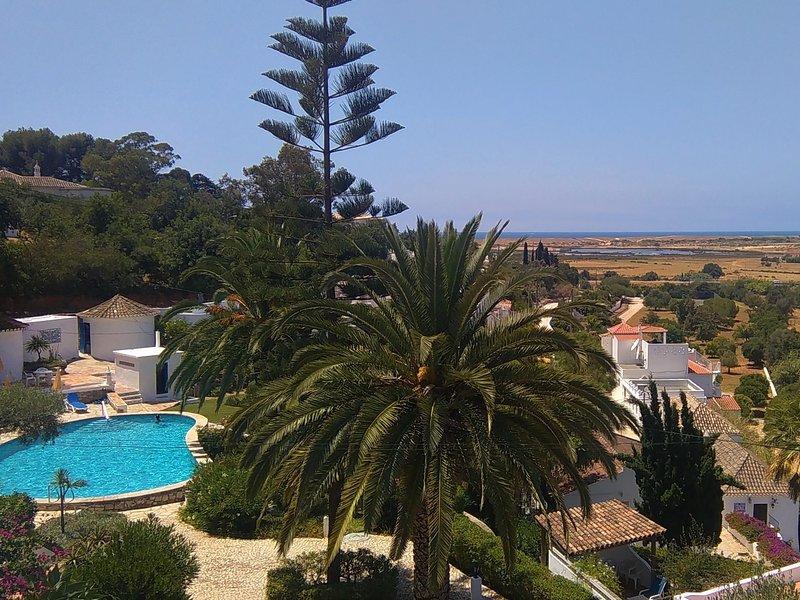 Vues panoramiques de la Quinta