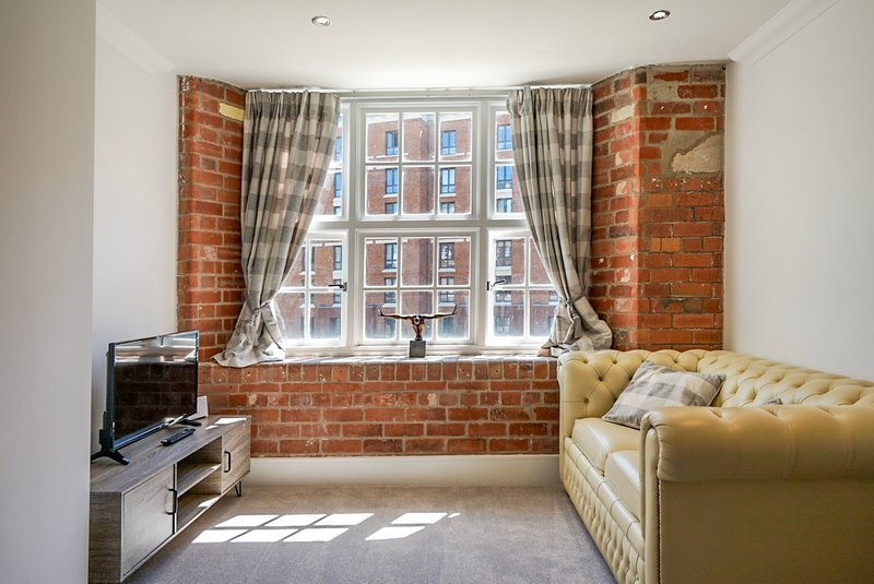 35 Cocoa Suites, holiday rental in Dunnington