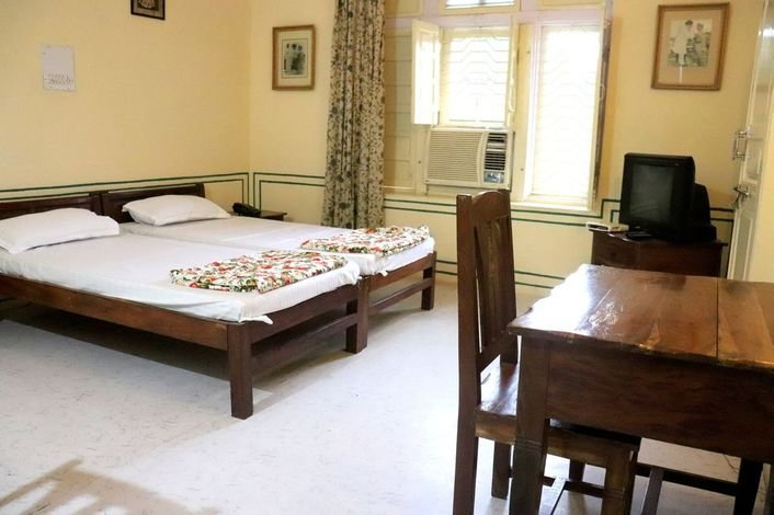 Mahar Haveli K Heritage Homestay, holiday rental in Amer
