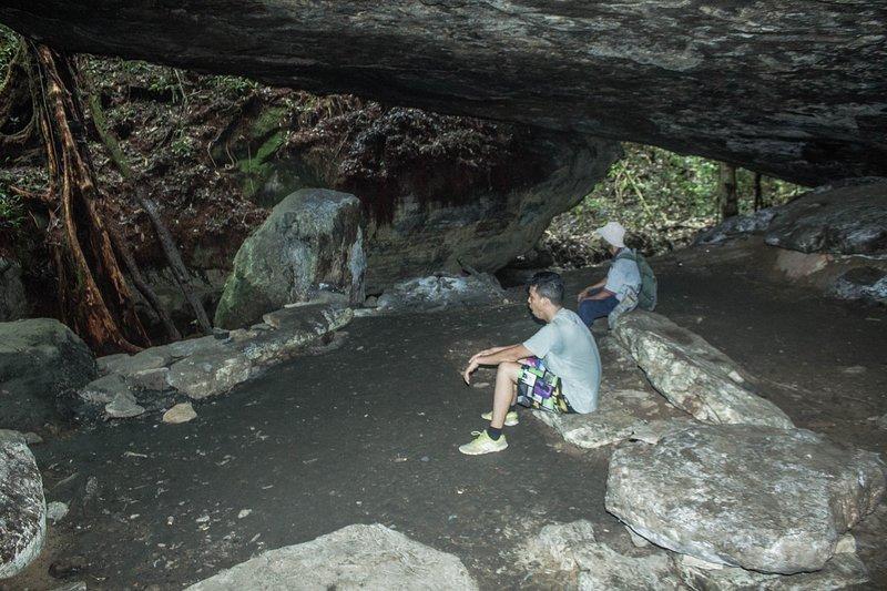Caving Camp at Harau Valley, holiday rental in Sumatra