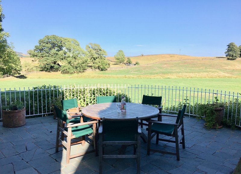 Holiday Rental In Staveley