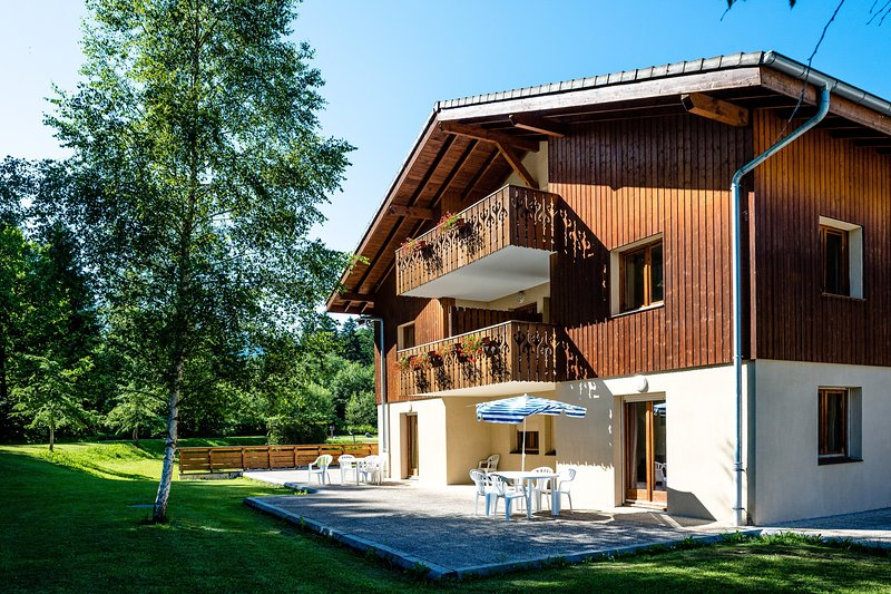 Welcome to your home away from home in stunning Samoens!