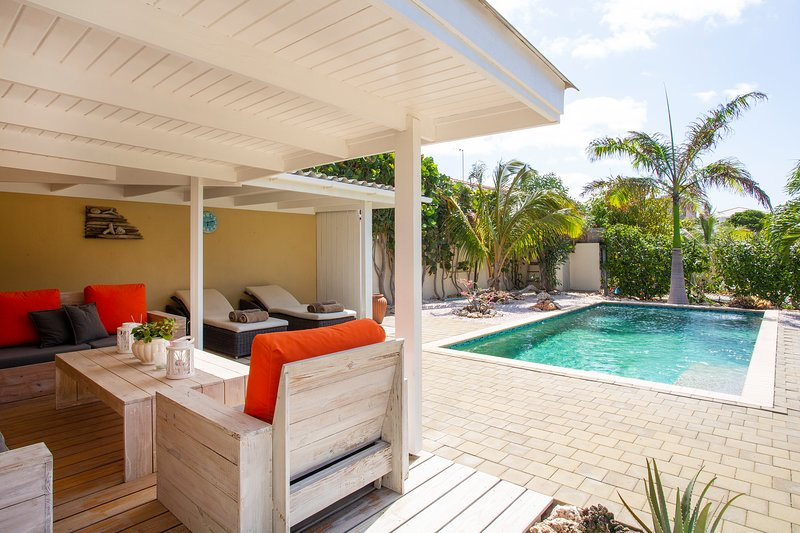 Villa Cle - Curaçao, holiday rental in Willemstad