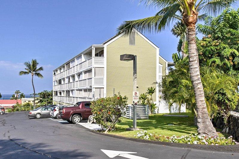 Renne für den Urlaub deines Lebens nach Hawaii!