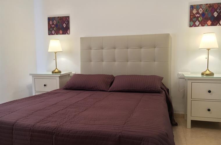 Marriage bedroom