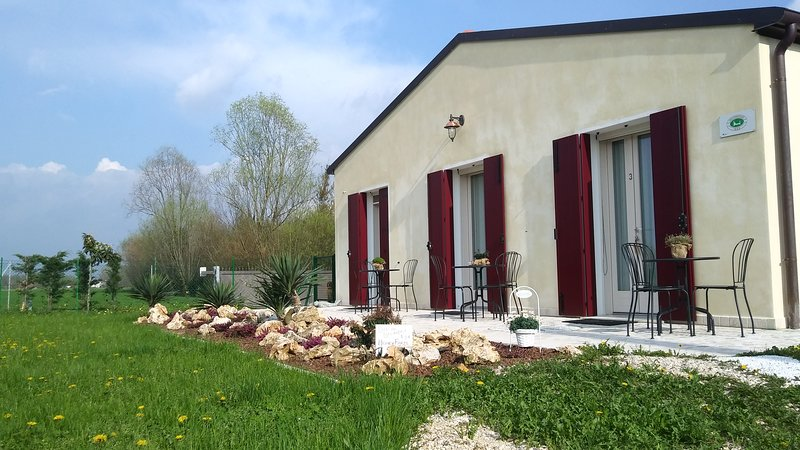 Honey Farm, holiday rental in Piazzola sul Brenta