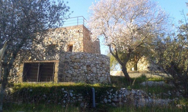 Pajara La Torretta - Case Al Frantoio - case vacanze in Salento, vacation rental in Montesardo