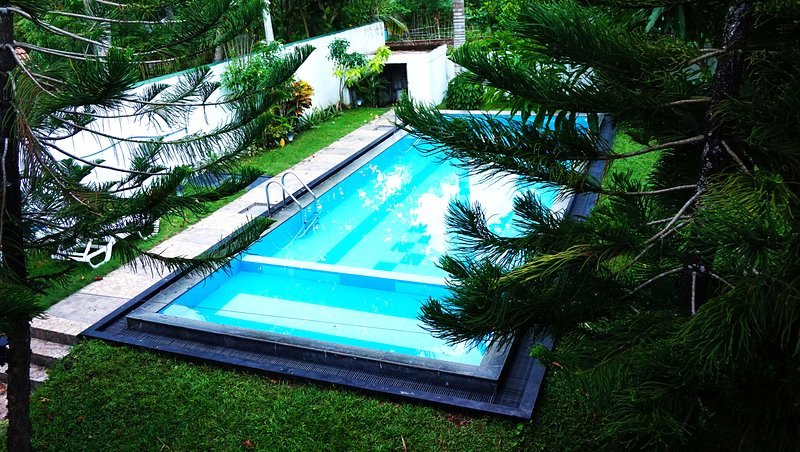 Entire Villa | Casa Hikka Villa, alquiler vacacional en Akurala