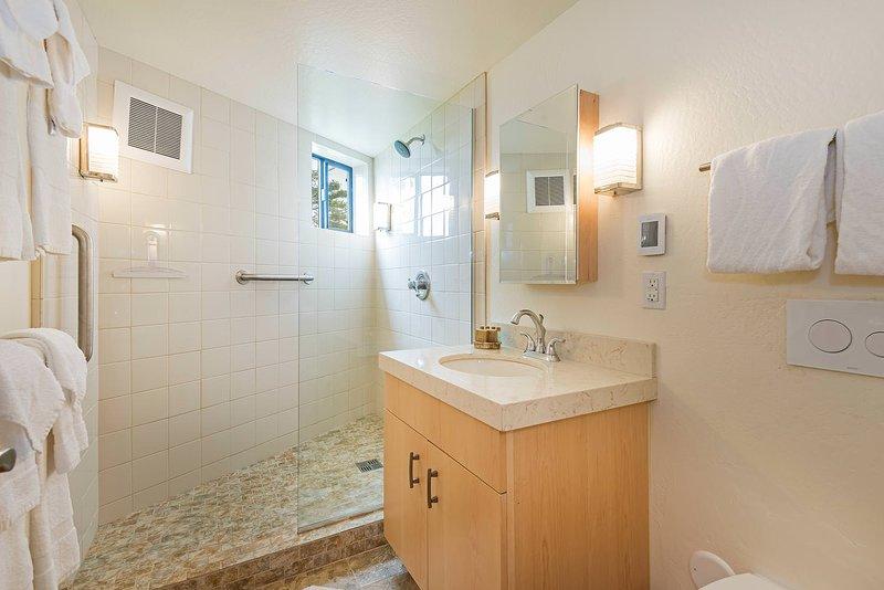 Panorama - Master Bathroom