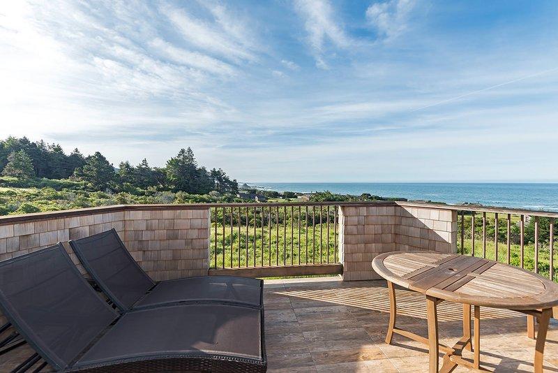 Panorama - Balcony Lounge Chairs