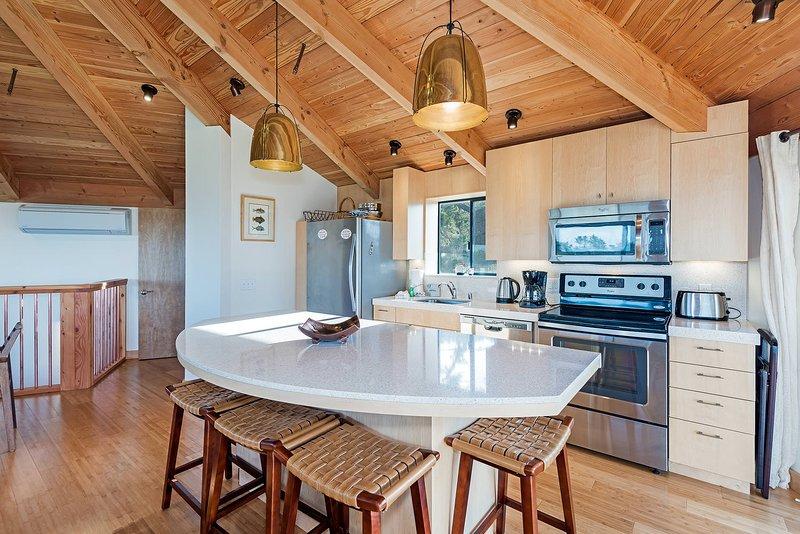 Panorama - Kitchen