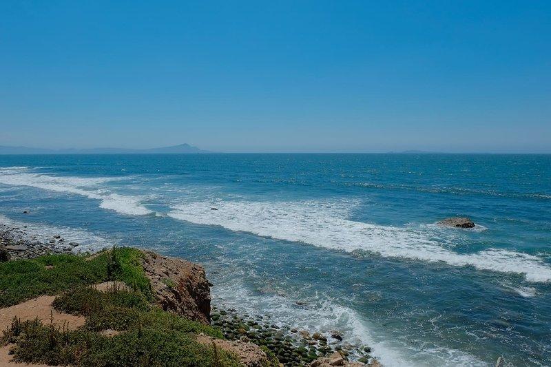 Ensenada / Valle de Guadalupe / Surf Beach B, alquiler de vacaciones en Ensenada