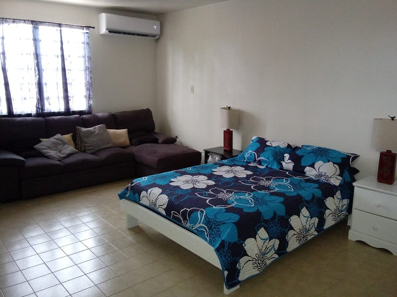 Studio Near Town and Beaches, holiday rental in Boqueron