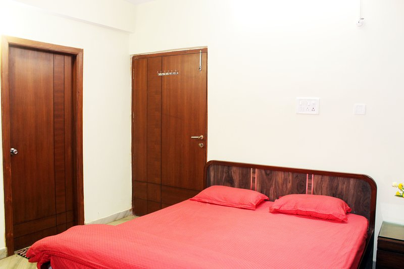 Sikaria Homes Ranchi (Room No. 3/10), vacation rental in Jharkhand