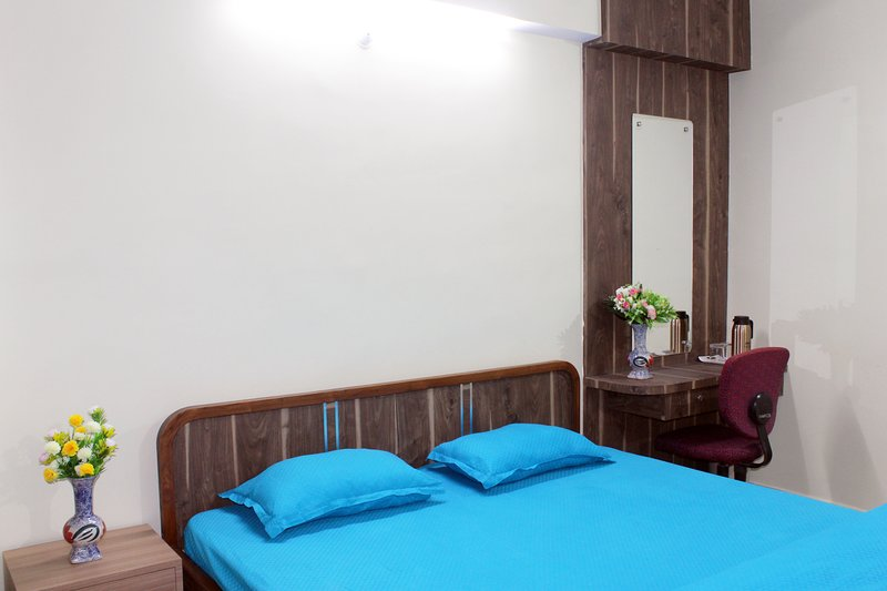 Sikaria Homes Ranchi (Room No. 4/10), vacation rental in Jharkhand