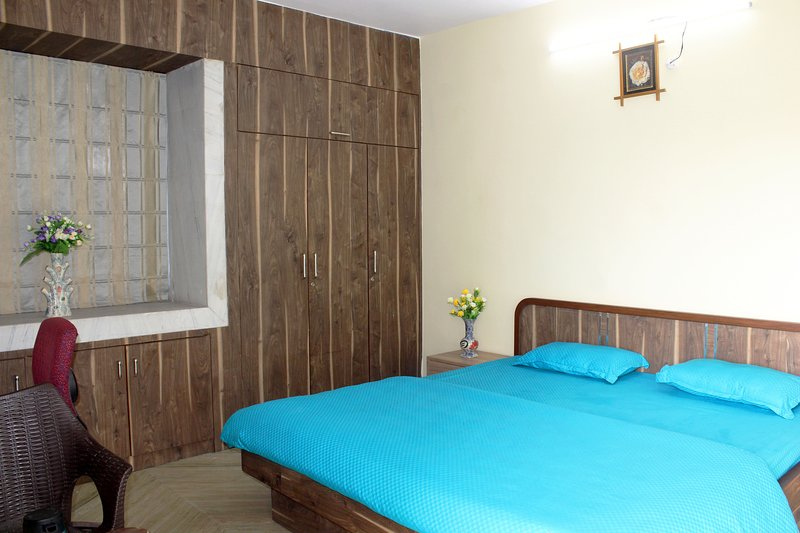 Sikaria Homes Ranchi (Room No. 5/10), vacation rental in Jharkhand