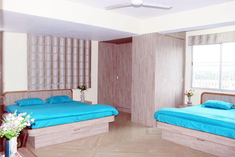 Sikaria Homes Ranchi (Room No. 7/10), vacation rental in Jharkhand