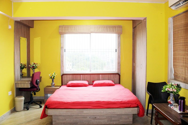 Sikaria Homes Ranchi (Room No. 8/10), vacation rental in Jharkhand