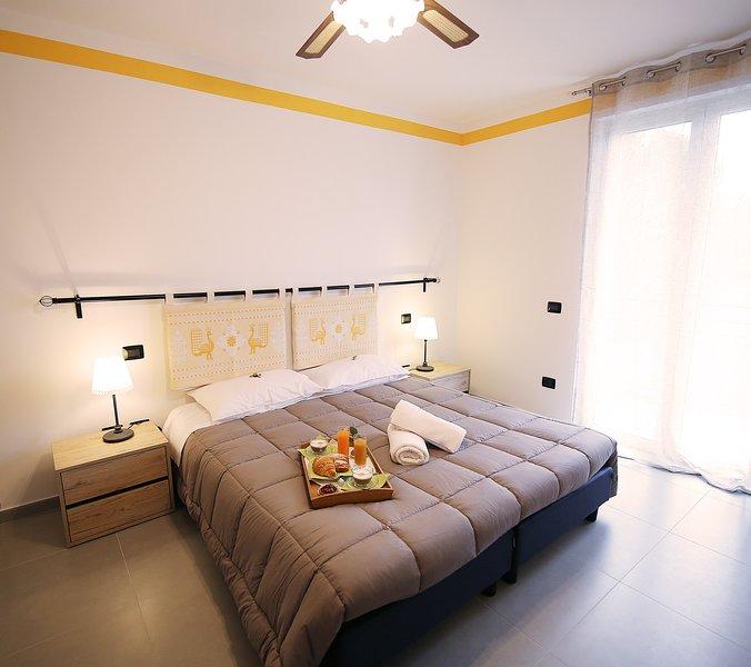 Habitación Margherita