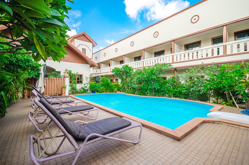 Luxury Duplex Room, casa vacanza a Ko He