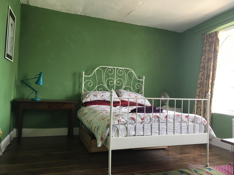 Vintage room available in Bristol city centre (33), location de vacances à Bristol