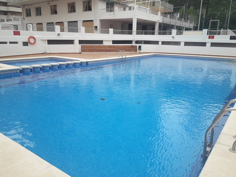 Aguamarina B, vacation rental in Cullera