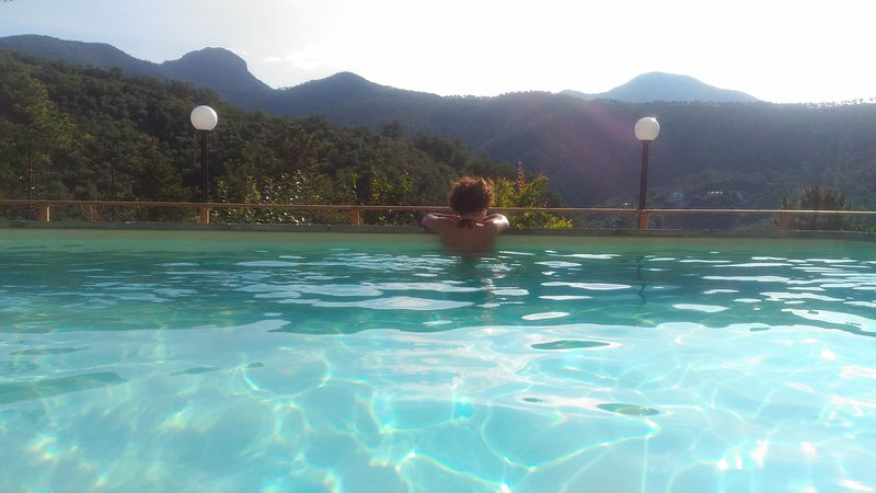 Casetta Nonno Paco, location de vacances à Bruschi