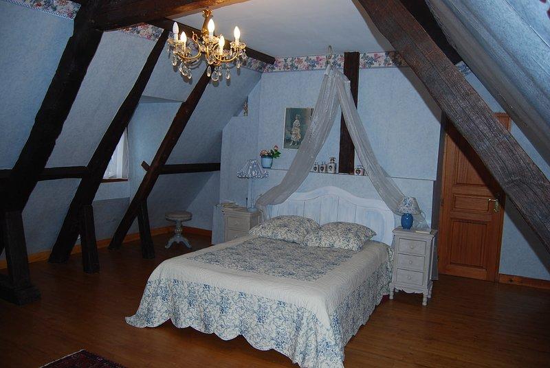 Charmante maison entre  Sarlat et Lascaux, vacation rental in Marcillac-Saint-Quentin