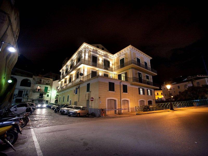 Appartamento a Vietri sul mare ID 3050, holiday rental in Raito