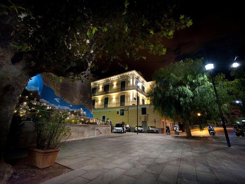 Appartamento a Vietri sul mare ID 3056, holiday rental in Raito