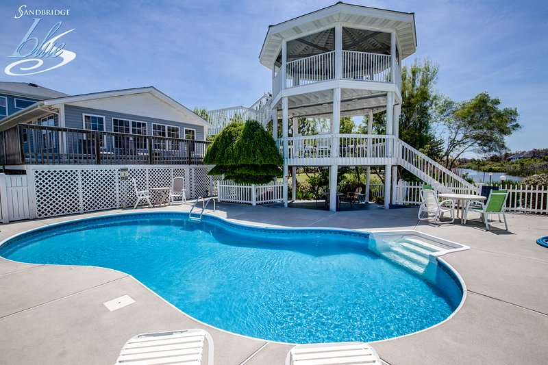 Seaside Rendezvous | 492 ft from the beach | Private Pool UPDATED