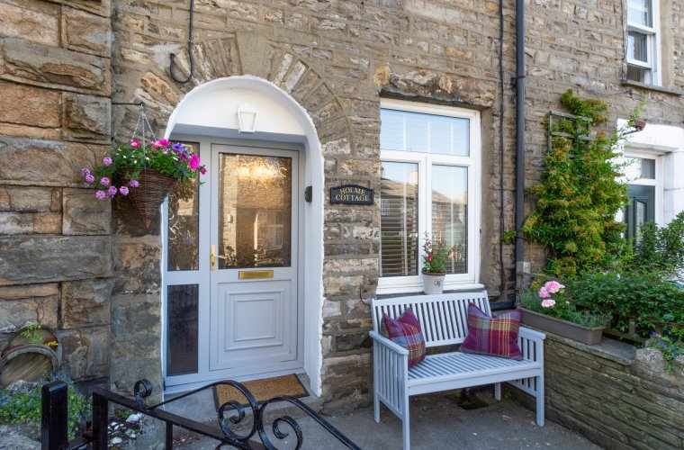 Holme Cottage, located in the heart of Hawes in the Yorkshire Dales, location de vacances à Yorkshire Dales National Park