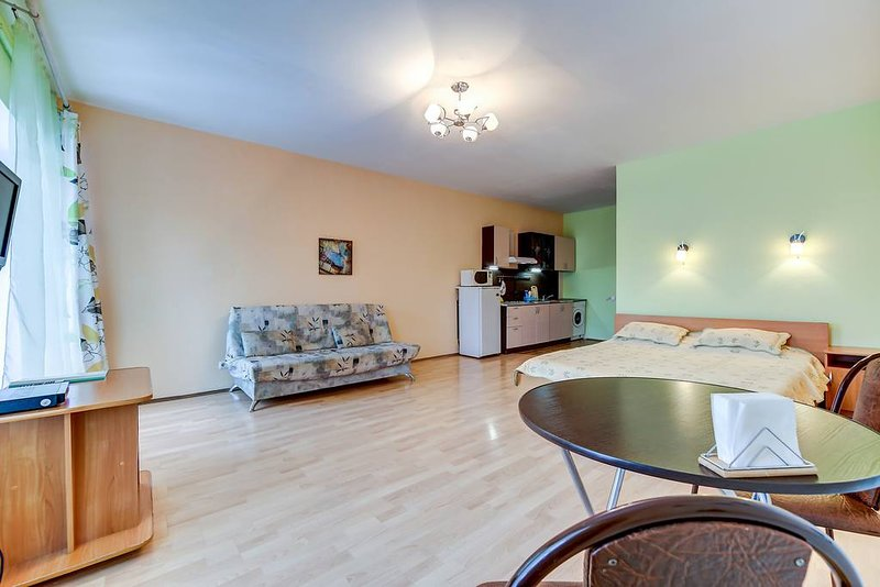 studio apartment on nevsky prospect has internet access and cable rh tripadvisor com