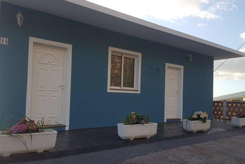 Casa Hortensia1, holiday rental in El Jesus