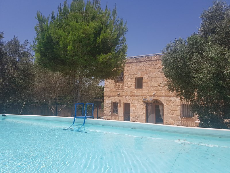Bingemma Paradise Farmhouse Malta, holiday rental in Dingli