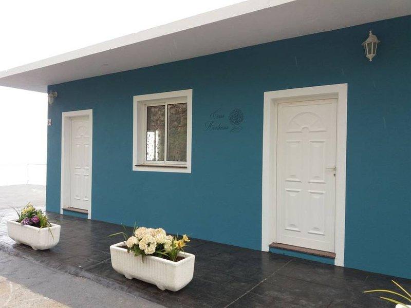 Casa Hortensia2, holiday rental in El Jesus