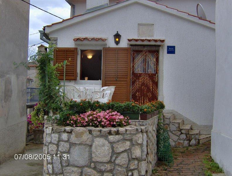 Two bedroom house Beli, Cres (K-13893), holiday rental in Filozici
