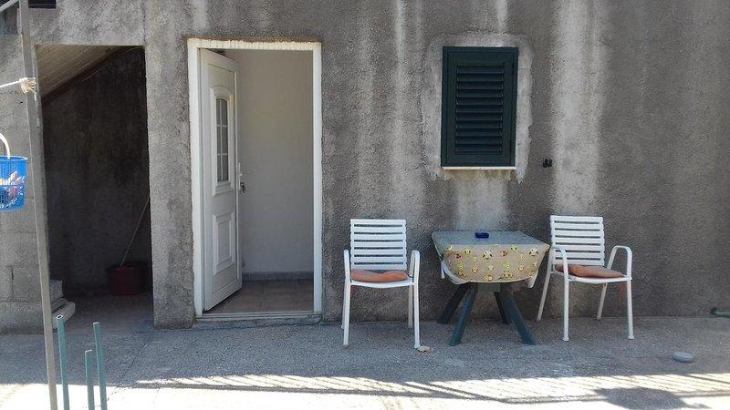 Terrasse, Surface: 20 m²