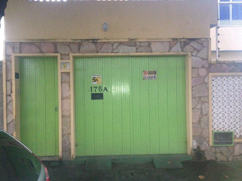 CASA DE PRAIA ATALAIA - ARACAJU/SE, casa vacanza a Aracaju