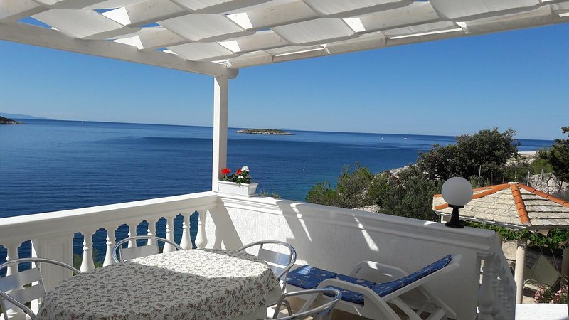 Zaglavice Apartment Sleeps 6 - 5579085, vacation rental in Sevid